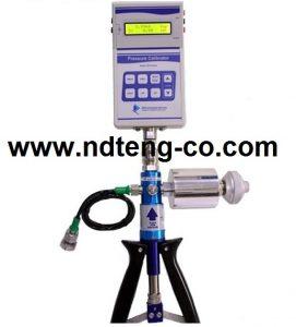کالیبراتور فشار پنوماتیک